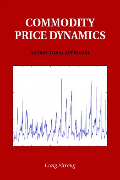 Commodity Price Dynamic A Structural Approach