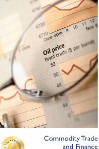 Commodity Trade and Finance Michael Tamvakis