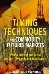 Timing Techniques for Commodity Futures Markets