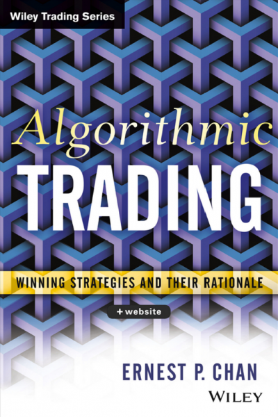 Algorithmic Trading Winning Strategies and their Rationale