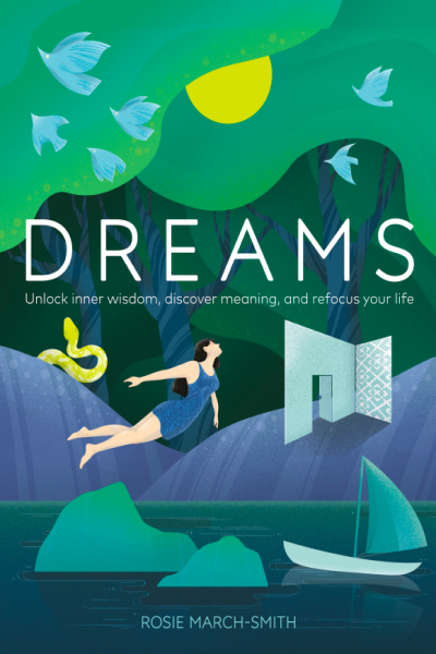 Dreams Unlock Inner Wisdom, Discovery MeaningMeaning and Refocus Your Life