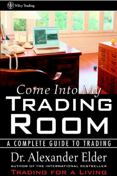 Come In To My Trading Room