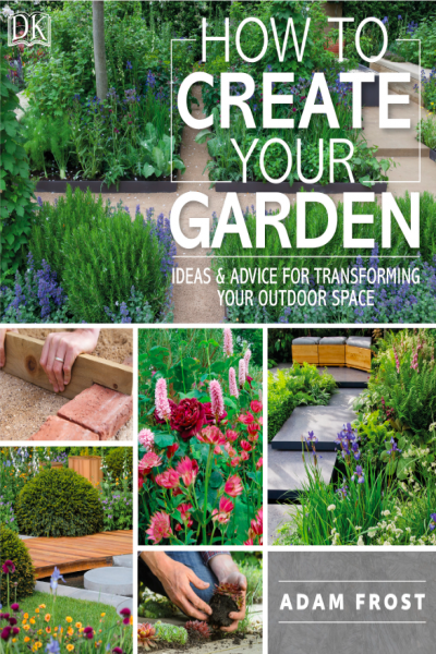 How to Create Your Garden Ideas and Advice for Transforming Your Outdoor Space