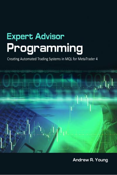 Expert Advisor Programming