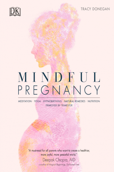 Mindful Pregnancy Meditation, Yoga, Hypnobirthing, Natural Remedies, and Nutrition