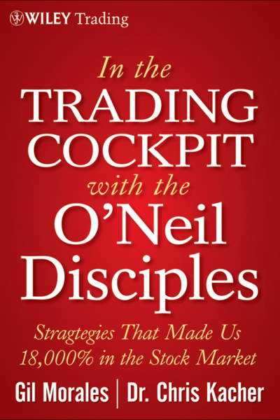 In the trading cockpit with the O'Neil disciples