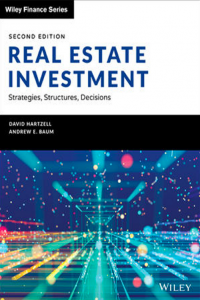 Real Estate Investment 2nd