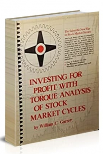 Investing for Profit with Torque Analysis of Stock Market Cycles