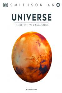 Universe New Edition