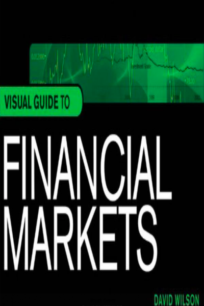 Bộ Sách Visual Guide to của Bloomberg Financial Series