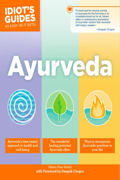 Ayurveda Idiot's Guide
