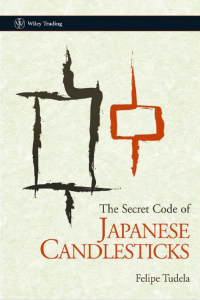 The Secret Code of Japanese Candlesticks