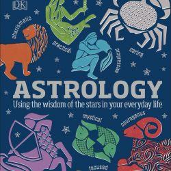 Sách Ứng Dụng Chiêm Tinh Vào Đời Sống Astrology, Using the Wisdom of the Stars in Your Everyday Life