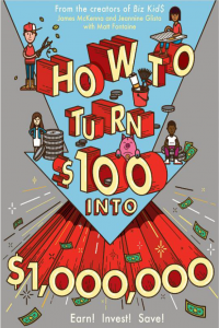 How to Turn 100 to 1000000 Earn Save Invest