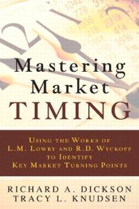 Mastering Market Timing
