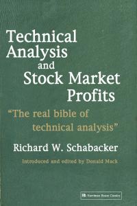 Technical Analysis and Stock Market Profits