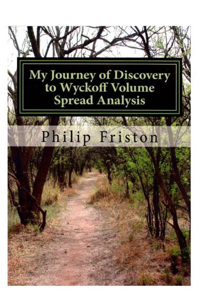 My Journey of Discovery to Wyckoff Volume Spread Analysis