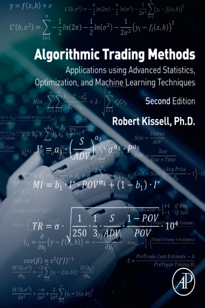 Algorithmic Trading Methods