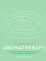 Aromatherapy A Little Book of Self Care