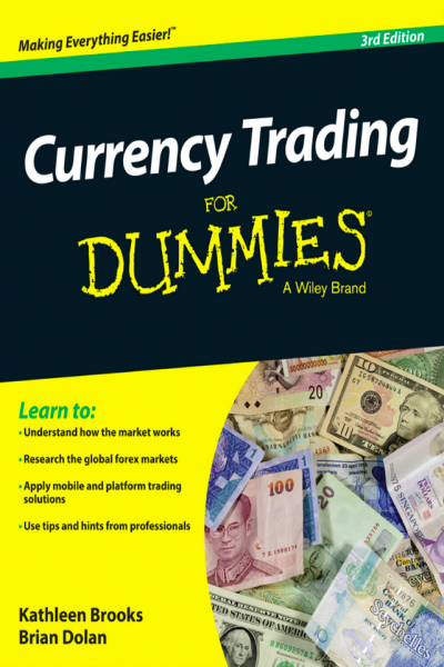 Currency Trading For Dummies 3rd Edition