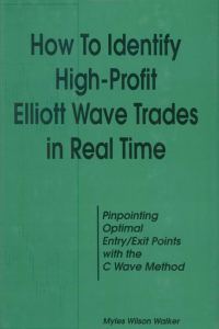 How To Identify High Profit Elliott Wave Trades in Real Time