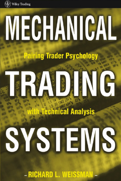 Mechanical Trading System Pairing Trader Psychology with Technical Analysis