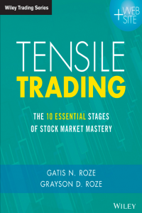 Tensile Trading The 10 Essential Stages of Stock Market Mastery