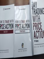 Bộ Sách Price Action của Galen Woods
