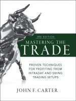 Mastering the Trade 3rd Edition