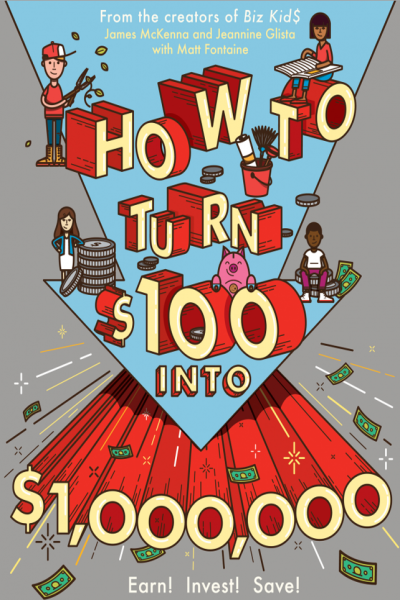 How to Turn $100 into $1,000,000 Earn Invest Save