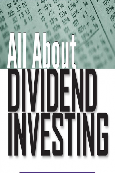 All About Devident Investing