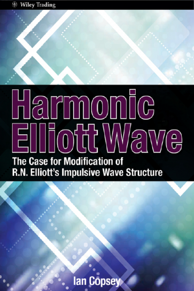 Harmonic Elliott Wave: The Case for Modification of R. N. Elliotts Impulsive Wave Structure