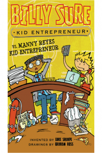 Billy Sure Kid Entrepreneur vs Manny Reyes Kid Entrepreneur 11