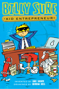 KID Entrepreneur Billy Sure 1