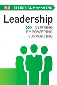 Leadership DK Essential Managers