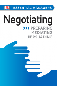 Negotiating DK Essential Managers