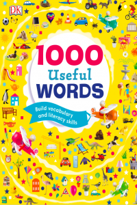 1000 Useful Words Build Vocabulary and Literacy Skills