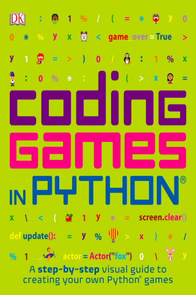 Coding Game in Python