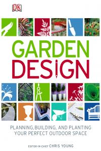 Encyclopedia of Garden Design