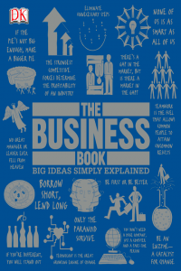 The Business Book Big Ideas Simply Explained