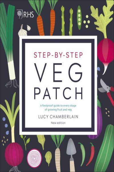 Step by Step Veg Patch